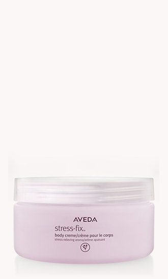 "stress-fix<span class=""trade"">™</span> body creme"