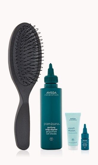 Scalp refresh kit special